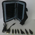 BICO-588S зарядное с тремя аккумуляторами АА